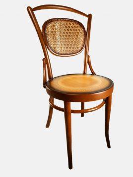 صندلی لهستانی مدلa113 خم چوب آرکان
