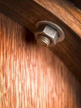 Polish chair Honarkhamchob c109 2 268x358 - صندلی لهستانی مدلC109 هنرخم چوب