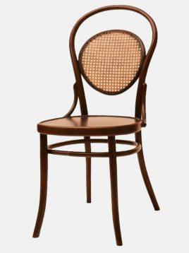 صندلی لهستانی مدلa111 خم چوب آرکان