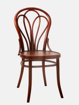 صندلی لهستانی مدلa116 خم چوب آرکان