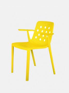 صندلی برستو استیل هامون