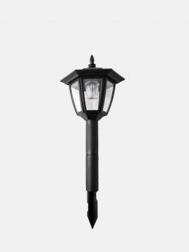 Sunlight 18002 Tiyab 1 268x358 - چراغ خورشیدی محوطه مدلA تیاب