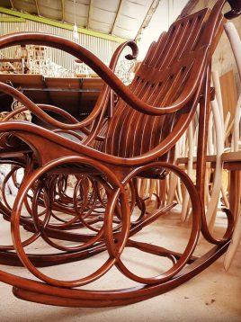 صندلی راک لهستانی مدل R901