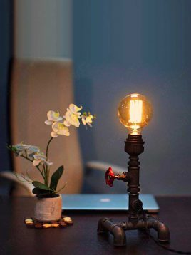arta table lamps codA172 1 268x358 - چراغ رومیزی مدل A172 آرتا