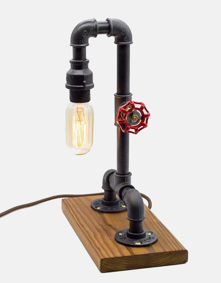 چراغ رومیزی مدل A182 آرتا