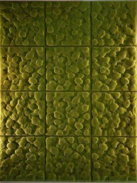 babel leaf design insulation 4 268x358 - عایق صوتی تزئینی طرح برگ