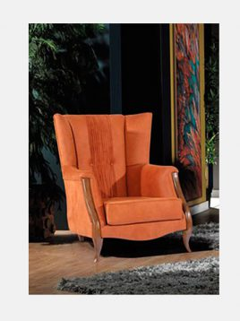 chobkadeh iranian Furniture jagvar 1 268x358 - مبل راحتی جگوار
