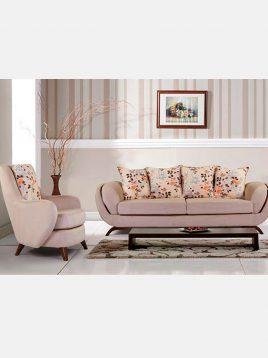 chobkadeh iranian Furniture porshee 1 268x358 - مبل راحتی پورشه