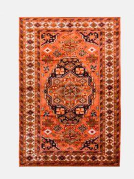 decofarsh carpet golabrisham 268x358 - قالی گل ابریشم دکو فرش