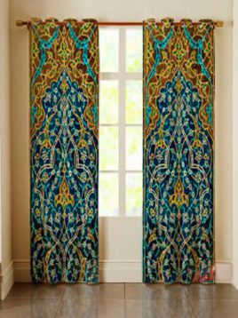farshonline-Traditional-curtain-2167