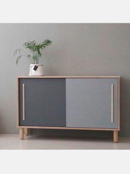 groupyeka Multifunctional drawer closet 1 268x358 - کمد کشودار چند کاره یکا