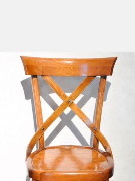 صندلی ناهارخوری هندسی