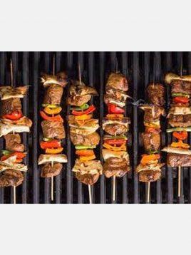 jahangaz Barbecue four flames 1 268x358 - باربیکیوچهار شعله جهان گاز