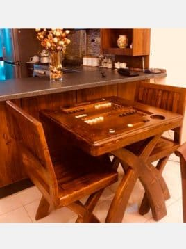 lustrcenter-backgammon-table&chair-sets