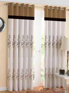mashhadpardeh-Cluster-model-Printed-punch-curtain