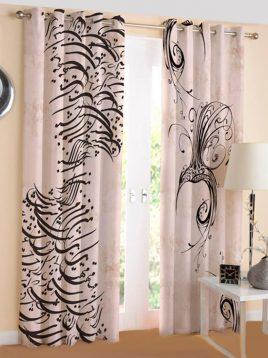 mashhadpardeh-Nastaliq-Printed-punch-curtain