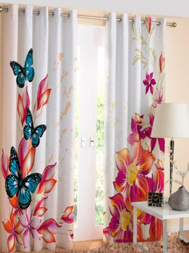 mashhadpardeh-butterfly-model-Printed-punch-curtain