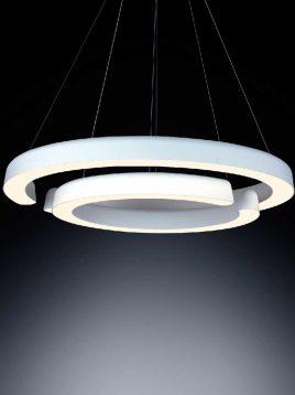 noran LED pendants modelC65 268x358 - چراغ آویز ال ای دی  مدل C65 نوران