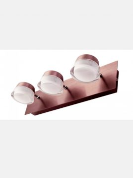 noran flush mount wall lights c101 1 268x358 - چراغ دیواری مدل C101 نوران