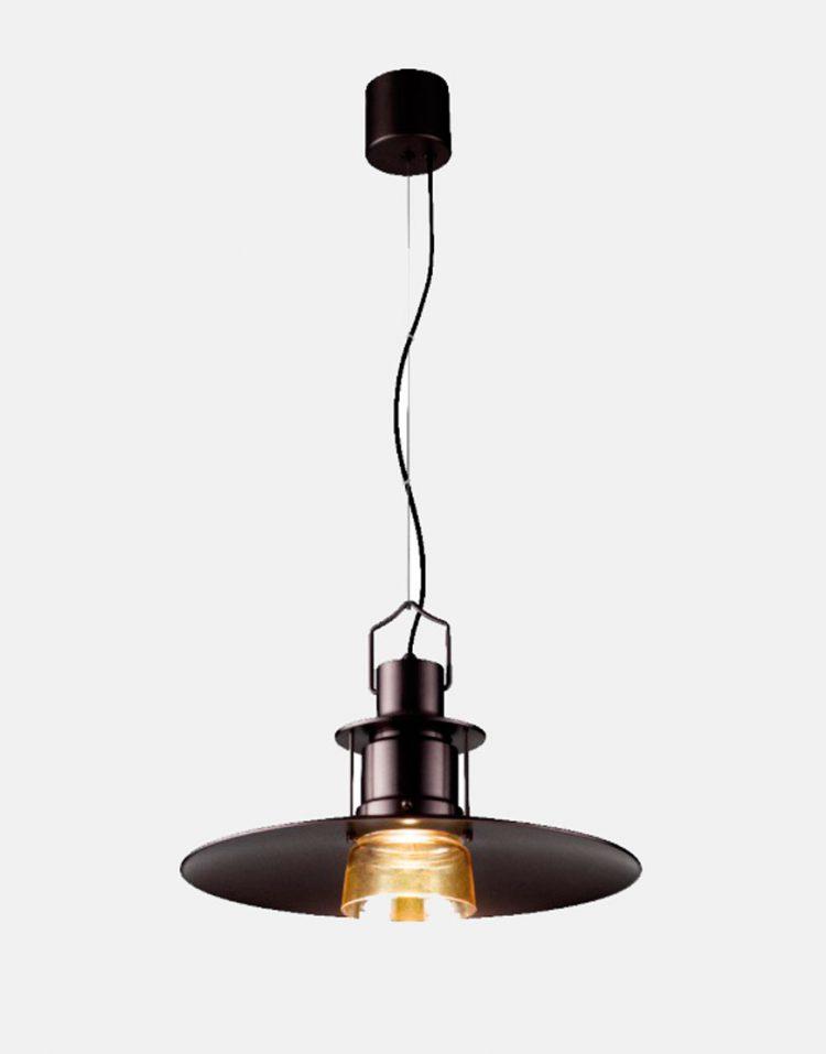 noran pendants modelC158 750x957 - چراغ آویز مدل  C158 نوران