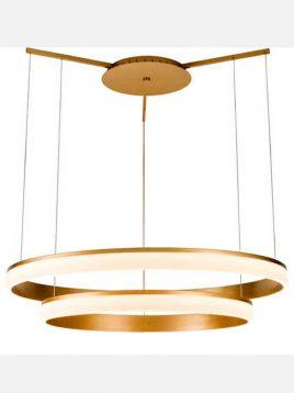 noran pendants modelC50 1 268x358 - چراغ آویز مدل C50-1 نوران