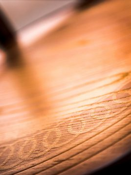 polish chair Honarkhamchob c101 2 268x358 - صندلی لهستانی مدلc101 هنرخم چوب