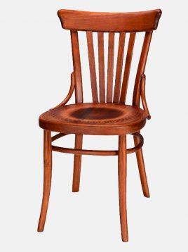 polish chair Honarkhamchob c114 1 268x358 - صندلی لهستانی مدلc114 هنرخم چوب