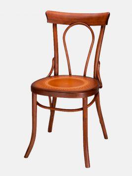 صندلی لهستانی مدلa106 خم چوب آرکان