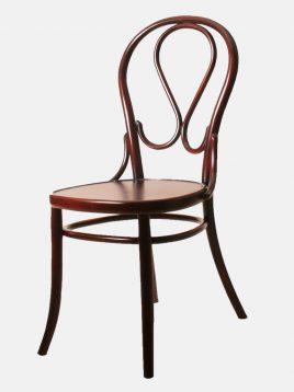 صندلی لهستانی مدلa103 خم چوب آرکان