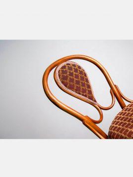 polish chair Honarkhamchob c121 2 268x358 - صندلی لهستانی مدلc121 هنرخم چوب