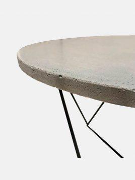 side table D80 G3 Artbeton 2 268x358 - میز جلو مبلی آرت بتن