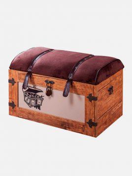 صندوق ملوان اتاق کودک