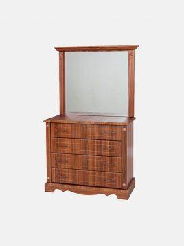 آینه دراور رومئو اتاق کودک