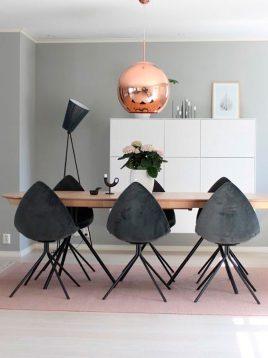 steelhamoon Diba chair metal legs 1 268x358 - صندلی دیبا با پایه های فلزی استیل هامون