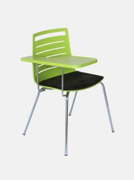 steelhamoon Natalie chair 3 268x358 - صندلی ناتالی دسته دار