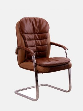 صندلی مدیریتی استیل هامون مدل تانگو