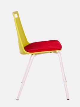صندلی آکامی استیل هامون