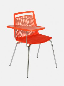 steelhamoon akami chair 7 268x358 - صندلی آکامی دسته دار