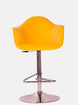 steelhamoon bar stool easy chair 1 268x358 - صندلی ایزی اپنی جکدار