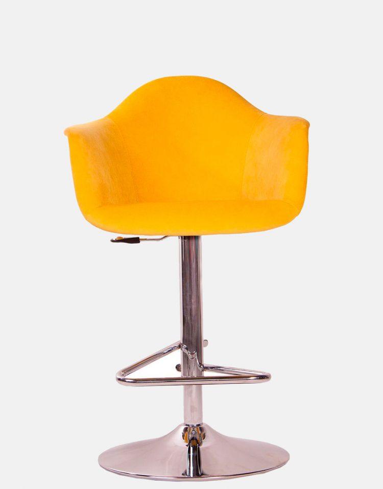صندلی فلزی اپن جکدار مدل ایزی
