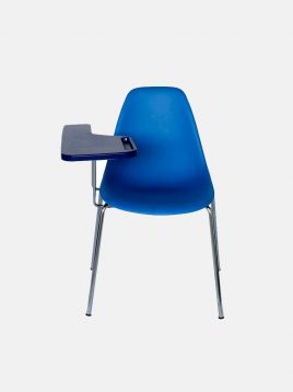 steelhamoon classroom chair 1 268x358 - صندلی کلاسی بدون تشک