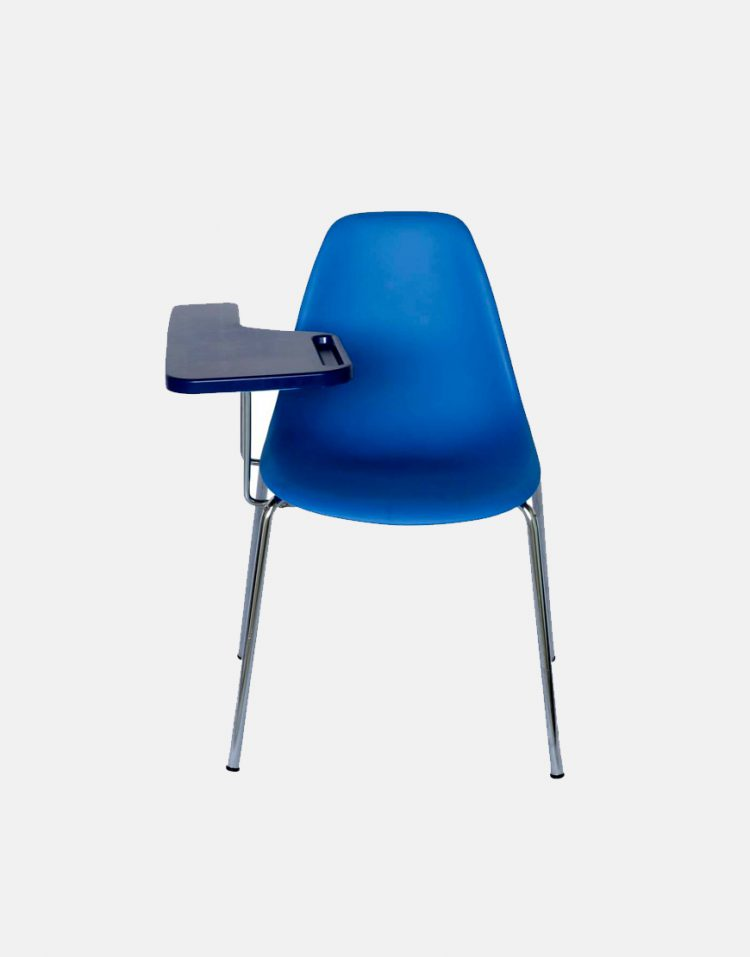 steelhamoon classroom chair 1 750x957 - صندلی کلاسی بدون تشک