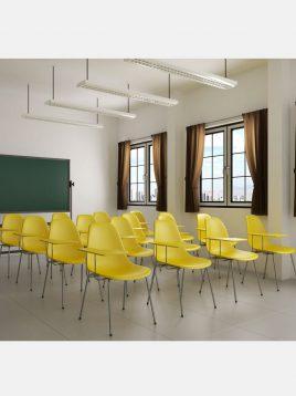 صندلی کلاسی استیل هامون