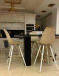 صندلی اپن داووس برای آشپزخانه