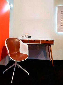 steelhamoon desk 1 268x358 - میز تحریر استیل هامون