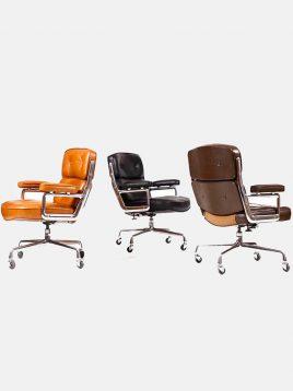 صندلی ایمز استیل هامون