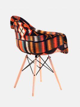 صندلی تشکدار ایزی استیل هامون