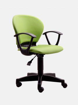 صندلی کامپیوتر استیل هامون مدل صدف