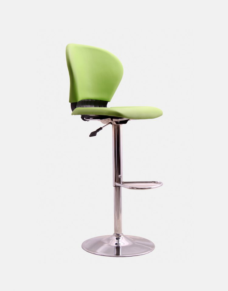 صندلی اپن فلزی استیل هامون مدل اوماسی