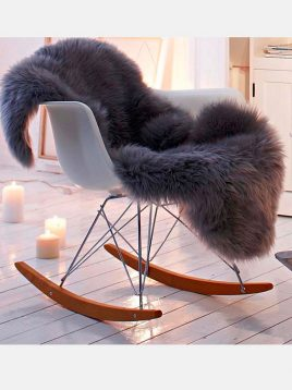 steelhamoon rac easy chair 1 268x358 - صندلی راک ایزی استیل هامون